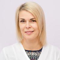 Медицинский центр БИНА - Tatsiana Badiukova