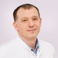 Медицинский центр БИНА - Andrey Zebentiaev