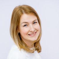 Медицинский центр БИНА - Tatiana Rozhdestvenskaja