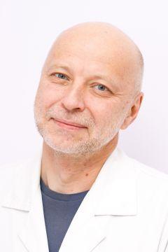 Семёнов Дмитрий Михайлович