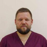 Медицинский центр БИНА - Трубачёв Алексей Викторович