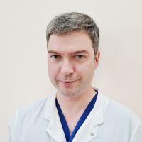 Медицинский центр БИНА - Забабуха Иван Иванович