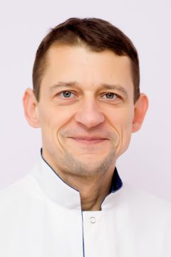 Усандра Артур Аркадьевич