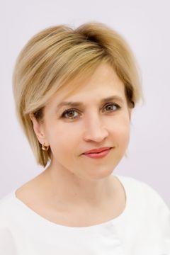 Чернышёва Наталья Владимировна