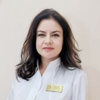 Медицинский центр БИНА - Семенова Валерия Геннадьевна