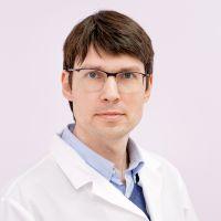 Медицинский центр БИНА - Sergej Kichigin