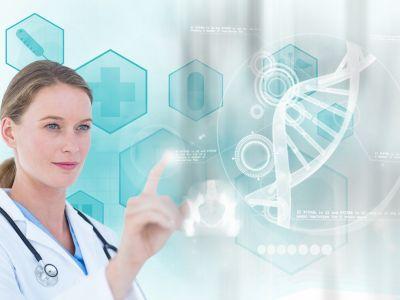Медицинский центр БИНА - Генетические исследования