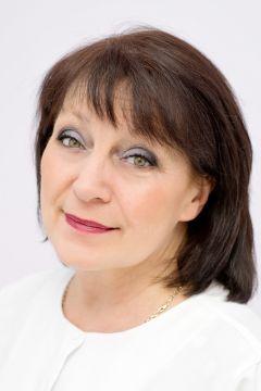 Арестова Ирина Михайловна