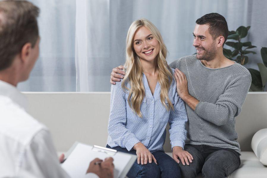 Поддержка на этапах планирования беременности по проблемам, связанным с бесплодием