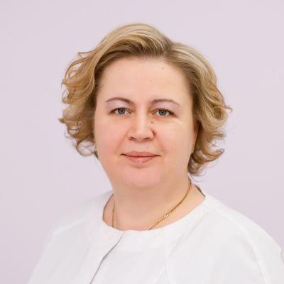 Лысенко Ольга Викторовна