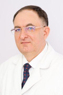 Мануйко Вячеслав Матвеевич