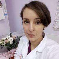 Медицинский центр БИНА - Иванова Анна Геннадиевна