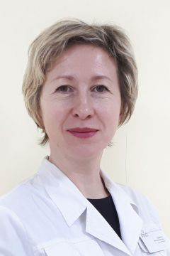 Шубенок Светлана Ивановна